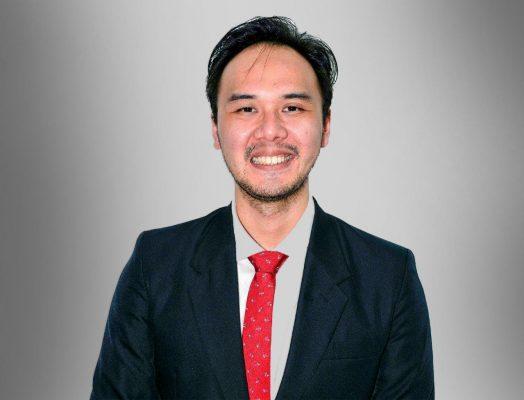 Isaac Lim